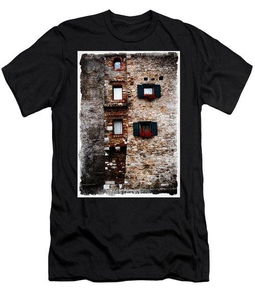Grado 3 Men's T-Shirt (Athletic Fit)