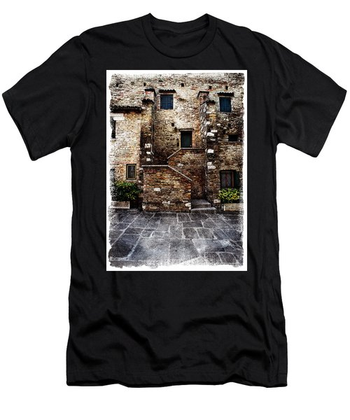 Grado 4 Men's T-Shirt (Athletic Fit)