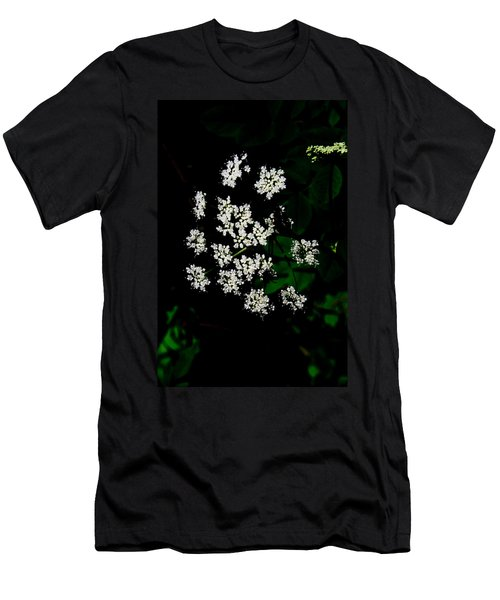 Ground-elder Men's T-Shirt (Athletic Fit)