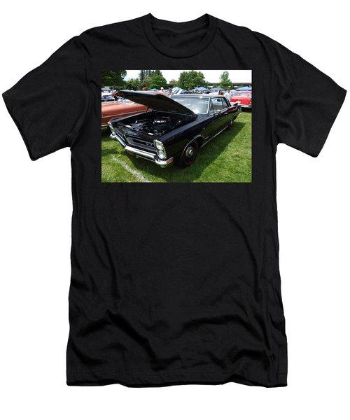 GTO Men's T-Shirt (Athletic Fit)