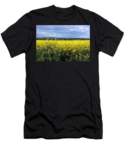 Hay Fever Men's T-Shirt (Athletic Fit)
