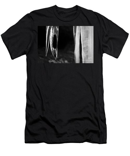 Icicle Men's T-Shirt (Athletic Fit)