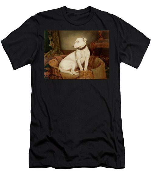 In Disgrace Men's T-Shirt (Athletic Fit)