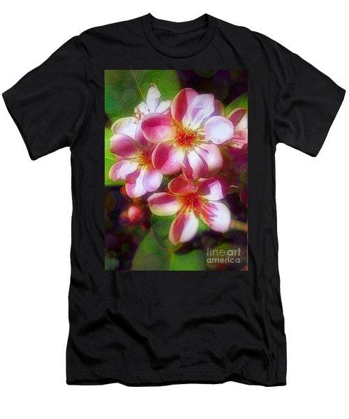 India Hawthorne Men's T-Shirt (Slim Fit) by Judi Bagwell