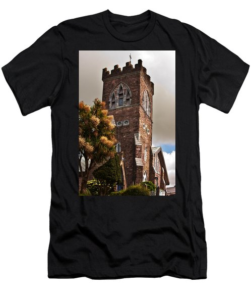 Irish Church Men's T-Shirt (Athletic Fit)