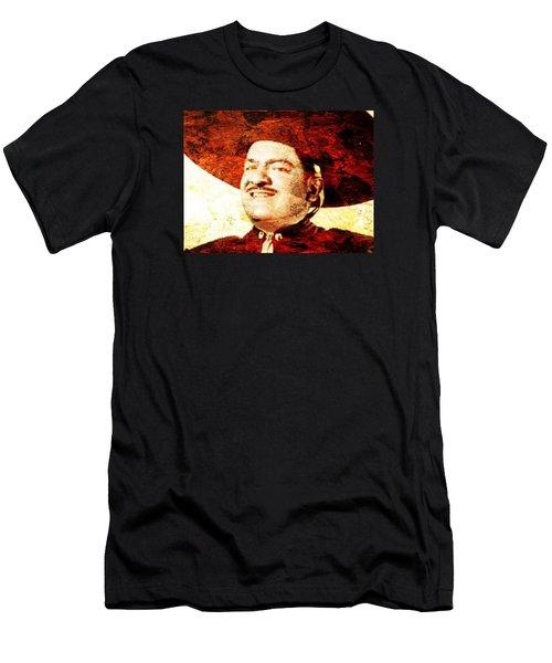 Jose Alfredo Jimenez Men's T-Shirt (Athletic Fit)