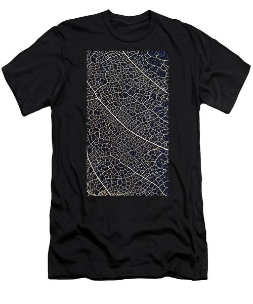Lace Leaf 5 Men's T-Shirt (Athletic Fit)