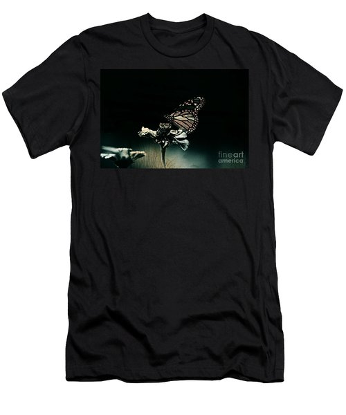Maiden Voyage Men's T-Shirt (Athletic Fit)