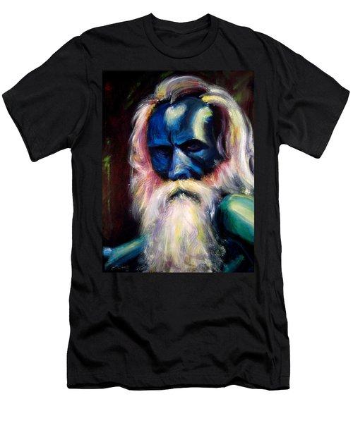 Maker Men's T-Shirt (Athletic Fit)