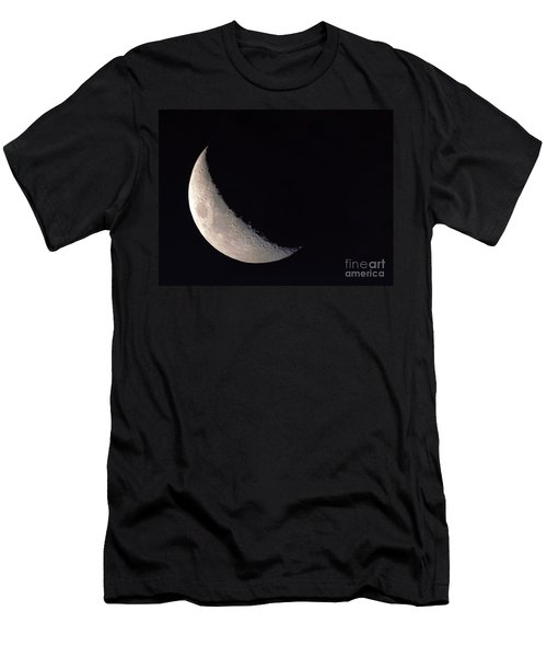 Moon Shadow Men's T-Shirt (Athletic Fit)