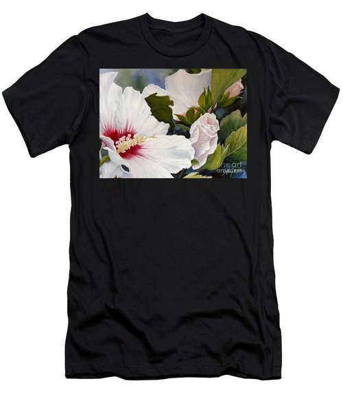 Morning Gift Sold Men's T-Shirt (Athletic Fit)