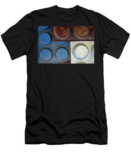 Muffin Tins Men's T-Shirt (Athletic Fit)