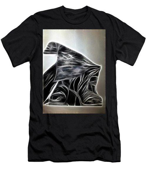 My Boots 2 Men's T-Shirt (Athletic Fit)