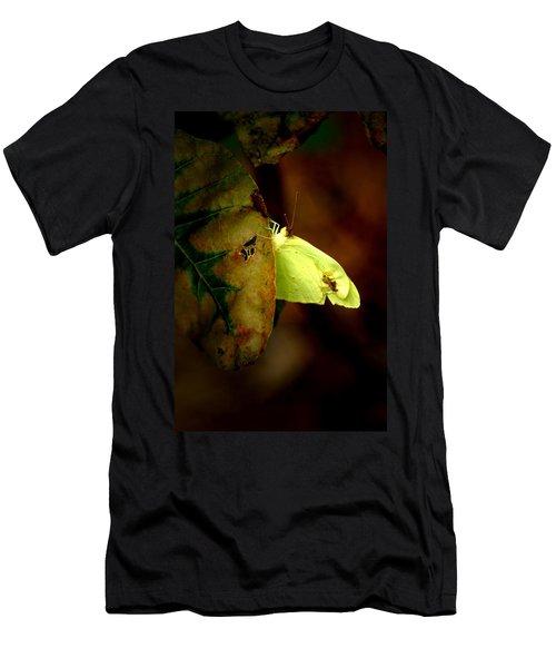 Mystical World Men's T-Shirt (Athletic Fit)