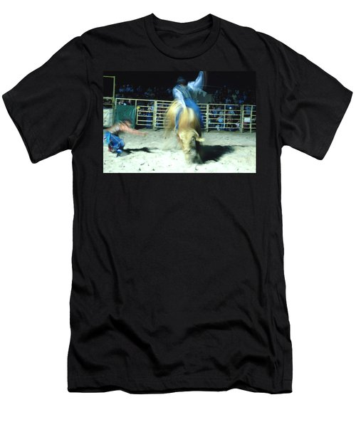 Night Rider Men's T-Shirt (Athletic Fit)