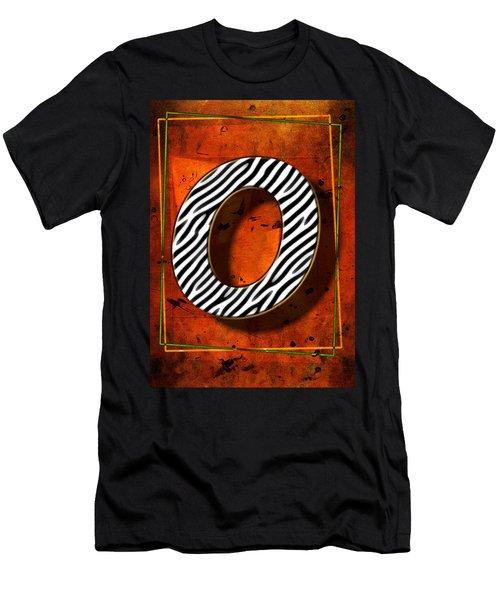 O Men's T-Shirt (Athletic Fit)