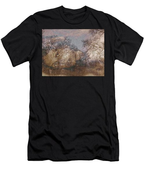 Ofelia Men's T-Shirt (Athletic Fit)