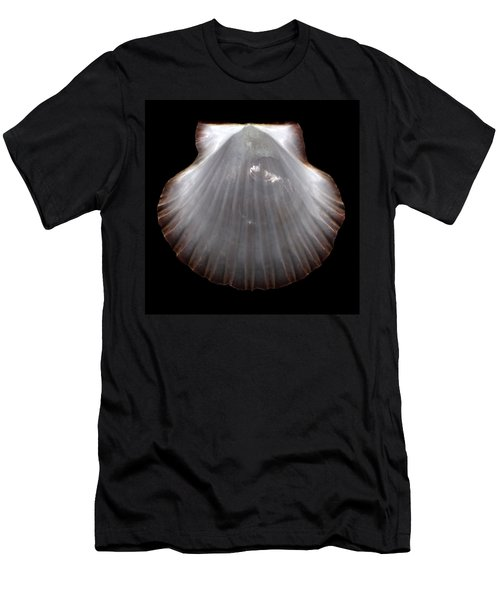 Pearlescent Shell  Men's T-Shirt (Athletic Fit)