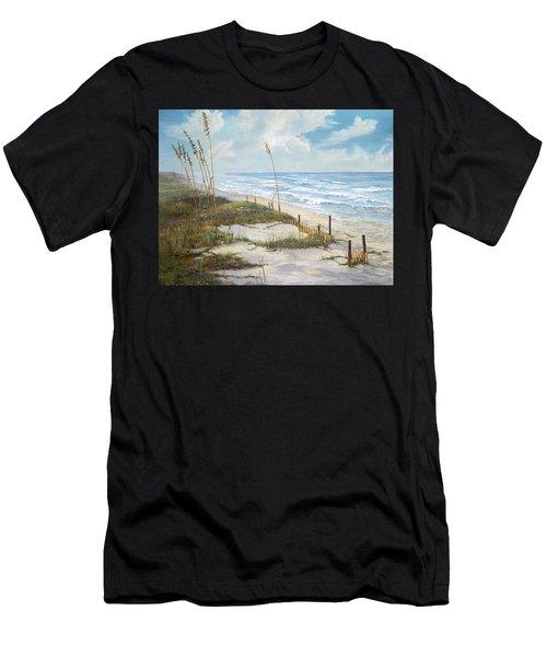 Playalinda Men's T-Shirt (Athletic Fit)
