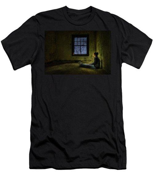 Release Me Men's T-Shirt (Athletic Fit)