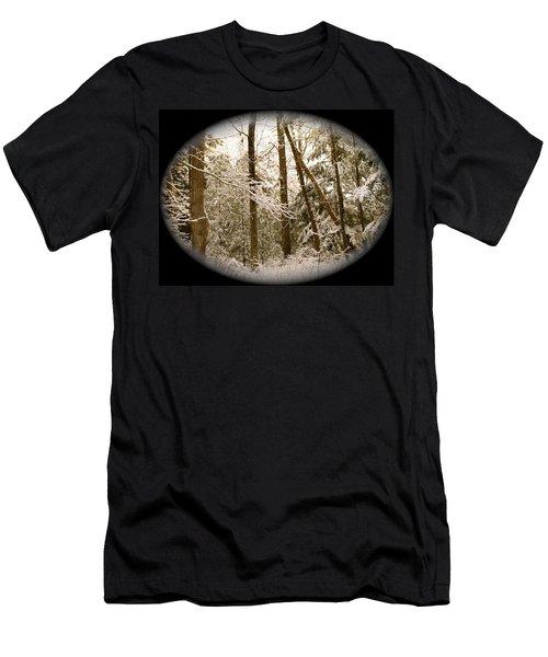 Remembering Narnia Men's T-Shirt (Athletic Fit)