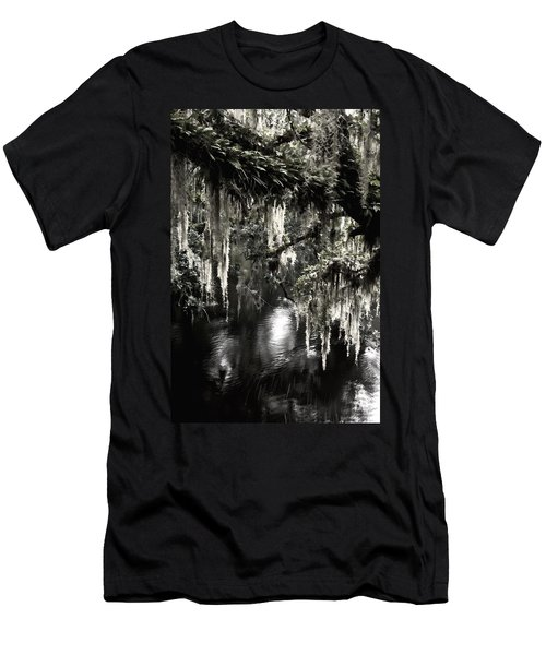 River Branch Men's T-Shirt (Athletic Fit)
