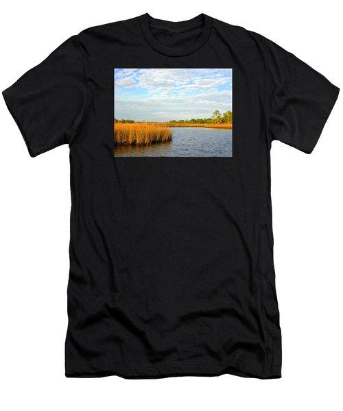 Sawgrass Creek L Men's T-Shirt (Athletic Fit)
