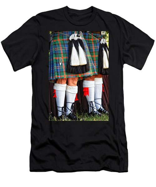 Scottish Festival 4 Men's T-Shirt (Athletic Fit)