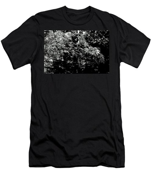 Men's T-Shirt (Slim Fit) featuring the photograph Serene by Jeanette C Landstrom