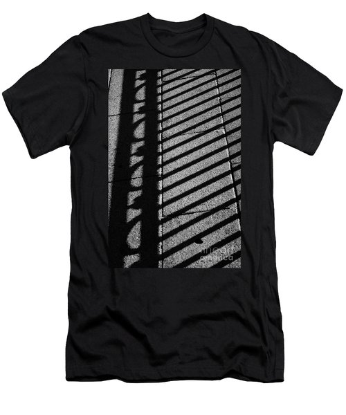 Shades Men's T-Shirt (Athletic Fit)