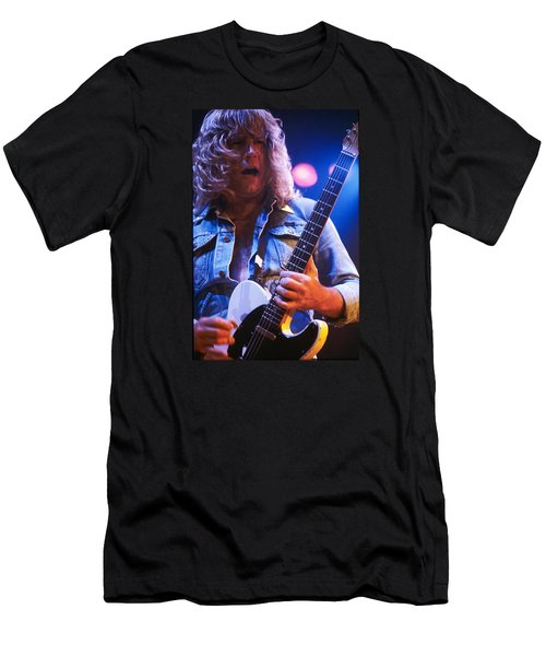 Sir Rick Parfitt - Status Quo Men's T-Shirt (Athletic Fit)