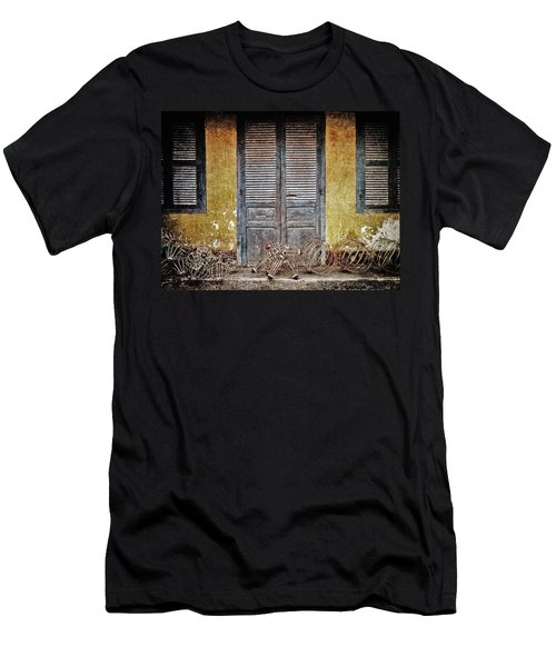 Skeletons Men's T-Shirt (Athletic Fit)