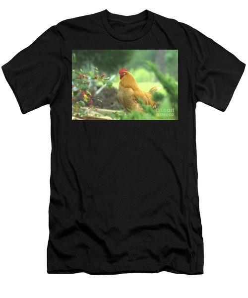 Slick 2 Men's T-Shirt (Athletic Fit)