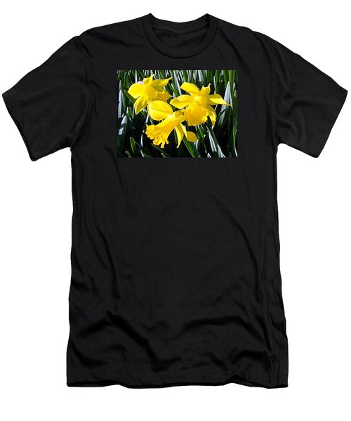 Spring 2012 Men's T-Shirt (Slim Fit) by Nick Kloepping
