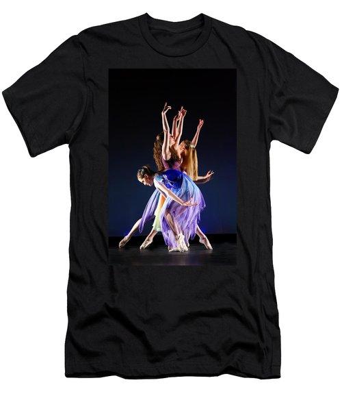 Spring Awaking Men's T-Shirt (Slim Fit) by KG Thienemann