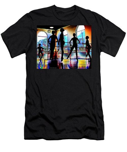 Sublime Silhouettes Men's T-Shirt (Athletic Fit)