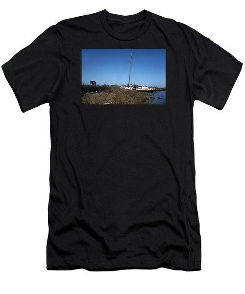 Susan Mae Men's T-Shirt (Athletic Fit)