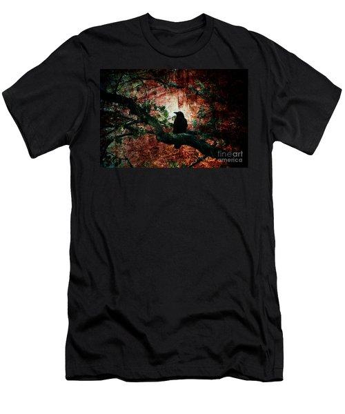 Tempting Fate Men's T-Shirt (Athletic Fit)