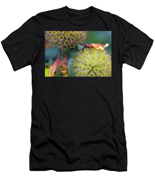 The End Of Summer Men's T-Shirt (Athletic Fit)