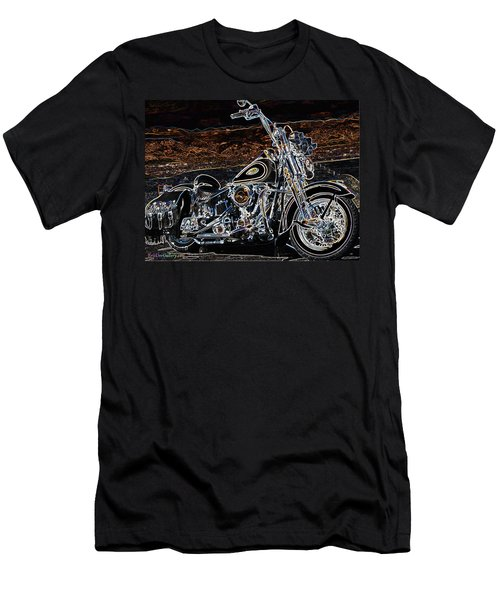 The Great American Getaway Men's T-Shirt (Athletic Fit)