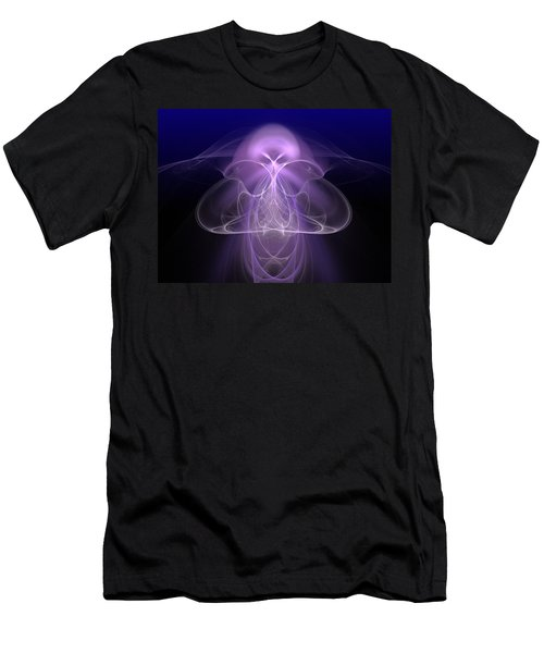 The Jellyfish Men's T-Shirt (Athletic Fit)