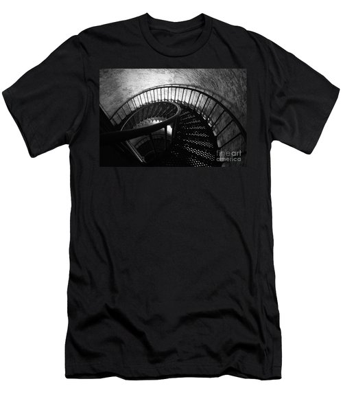 The Keeper's Flight Men's T-Shirt (Athletic Fit)