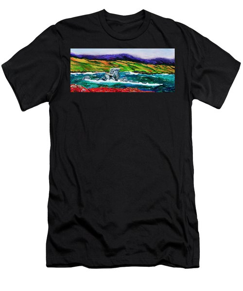 The Sentinel    Men's T-Shirt (Athletic Fit)