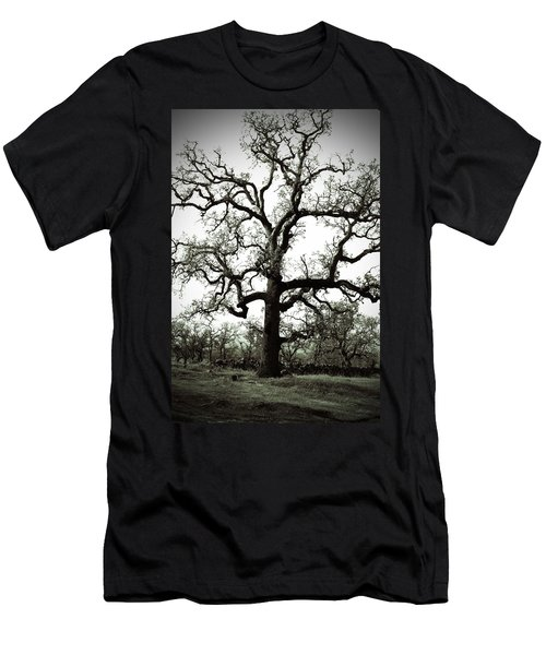 The Tree Men's T-Shirt (Slim Fit)