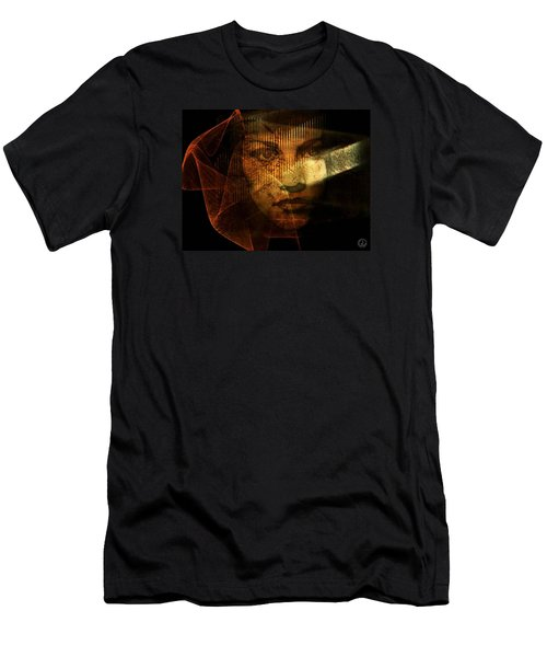 The Veil Men's T-Shirt (Athletic Fit)