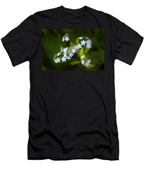 Tiny Dancers Men's T-Shirt (Athletic Fit)