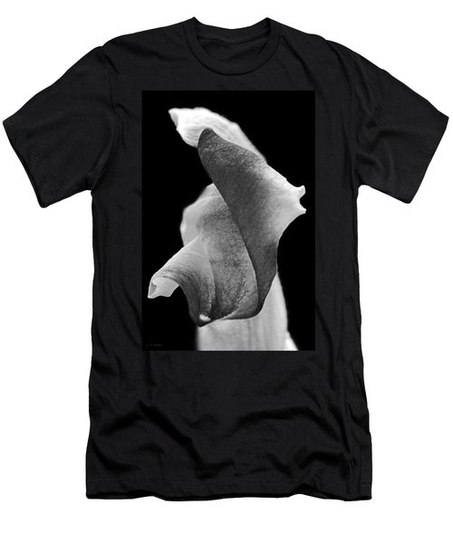 Men's T-Shirt (Slim Fit) featuring the photograph Tribute by Lauren Radke