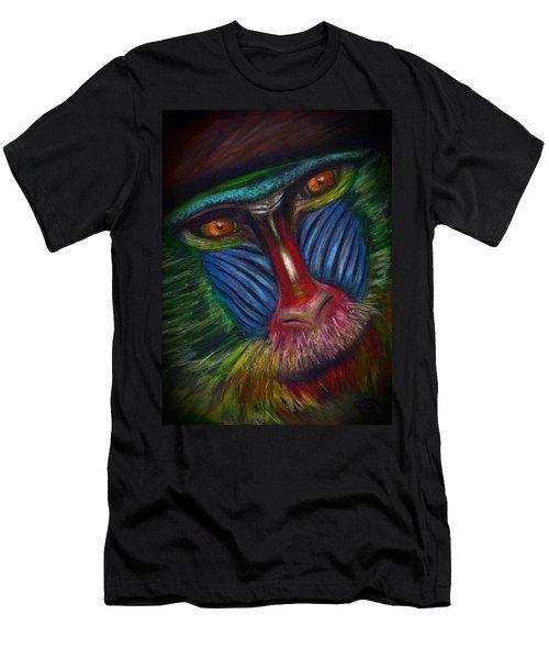 True Beauty Men's T-Shirt (Athletic Fit)