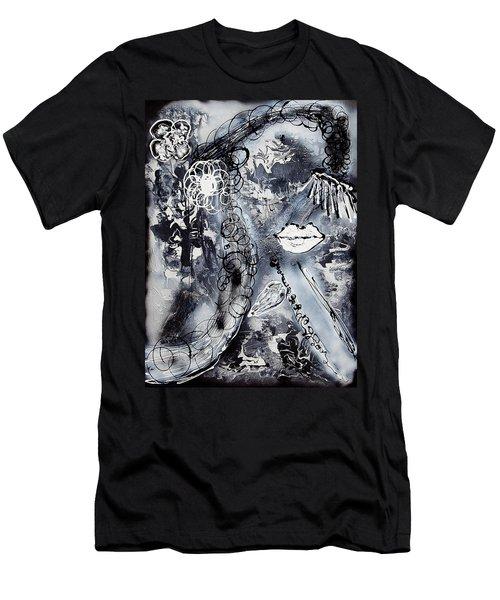 True Power Men's T-Shirt (Athletic Fit)