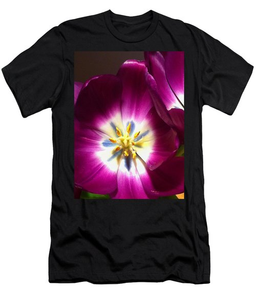 Tulip Overture Men's T-Shirt (Athletic Fit)